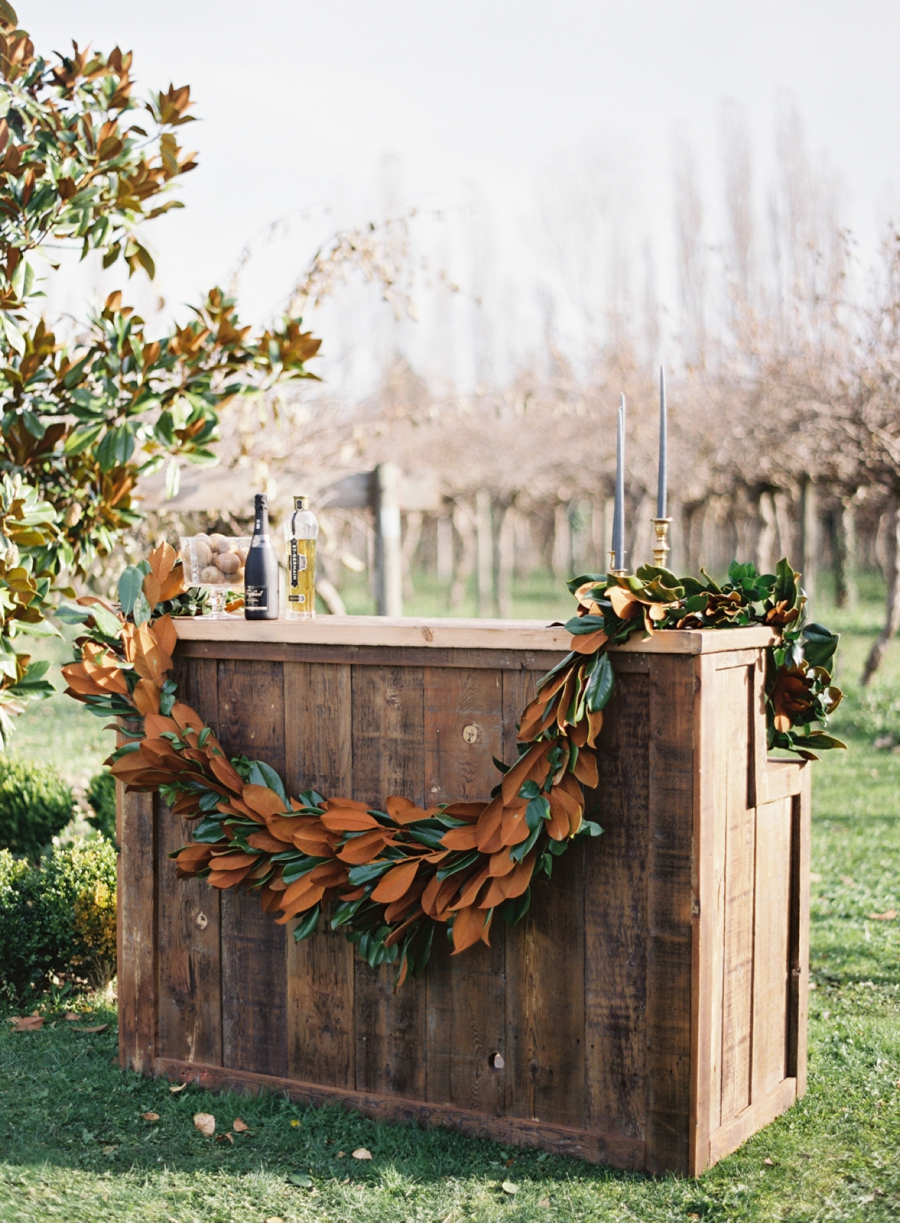 Fall-Vineyard-Wedding-Bar-Ideas