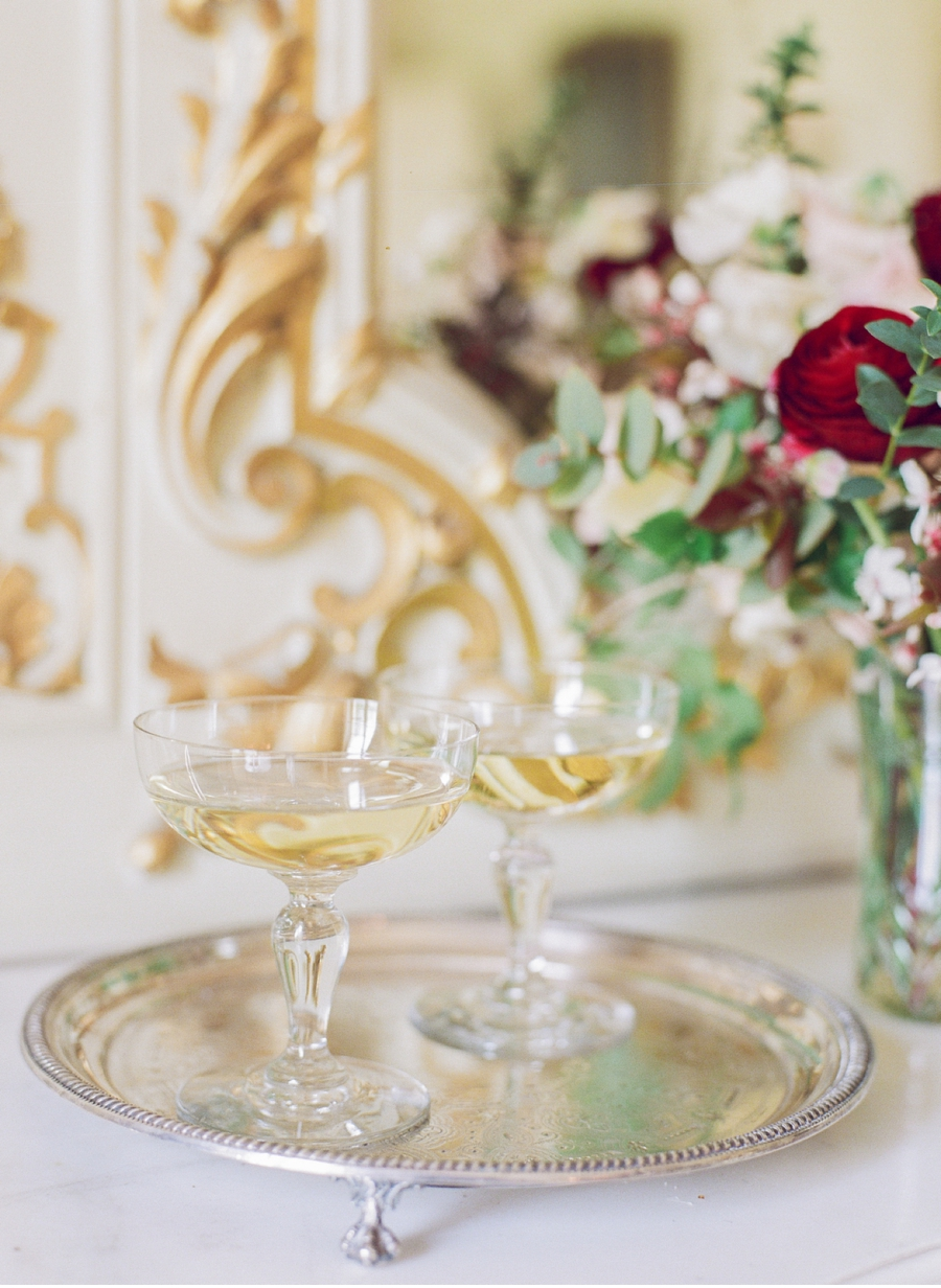 French-Chateau-Wedding-Inspiration