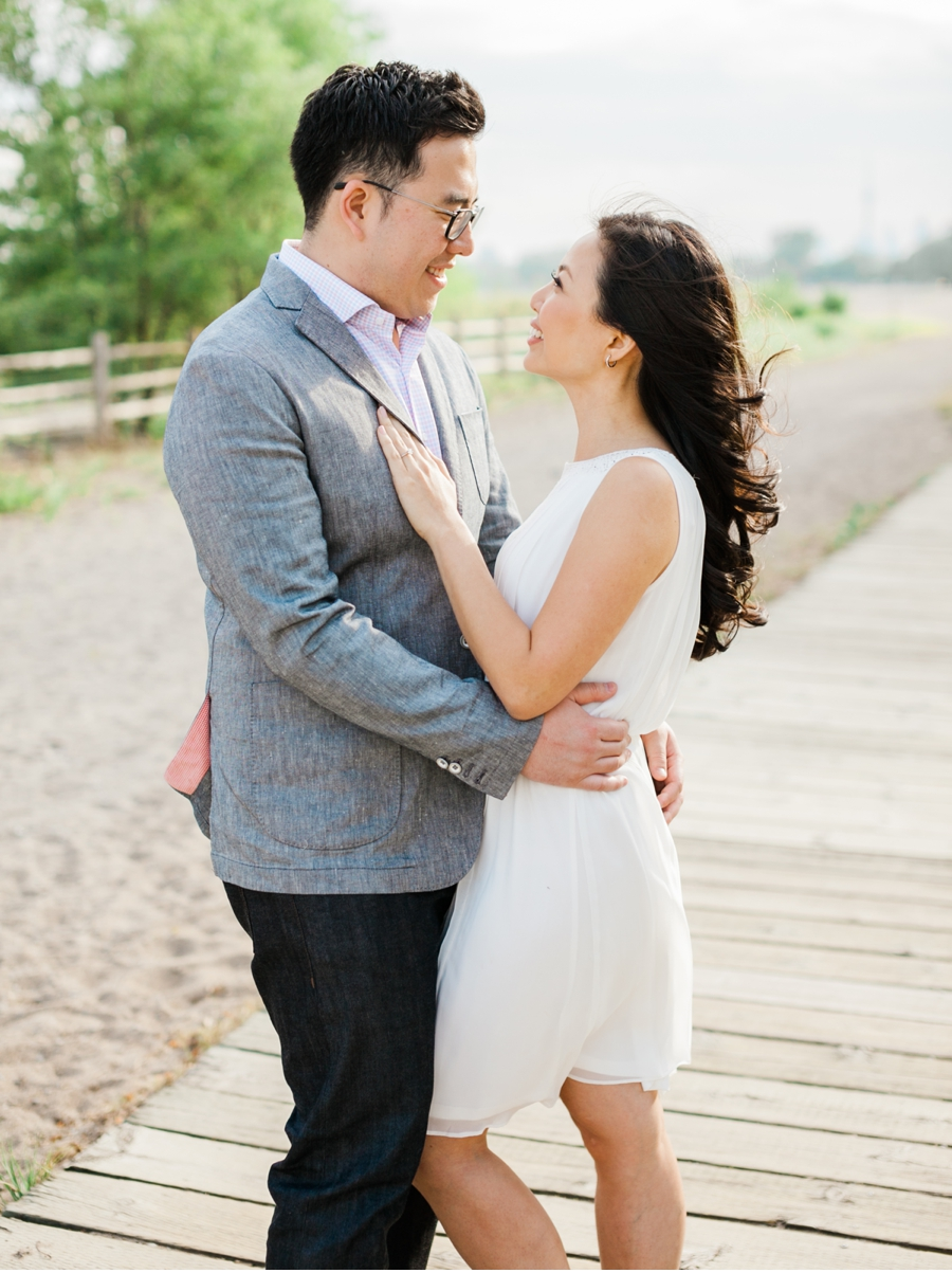 Toronto-Ontario-Boardwalk-Engagment