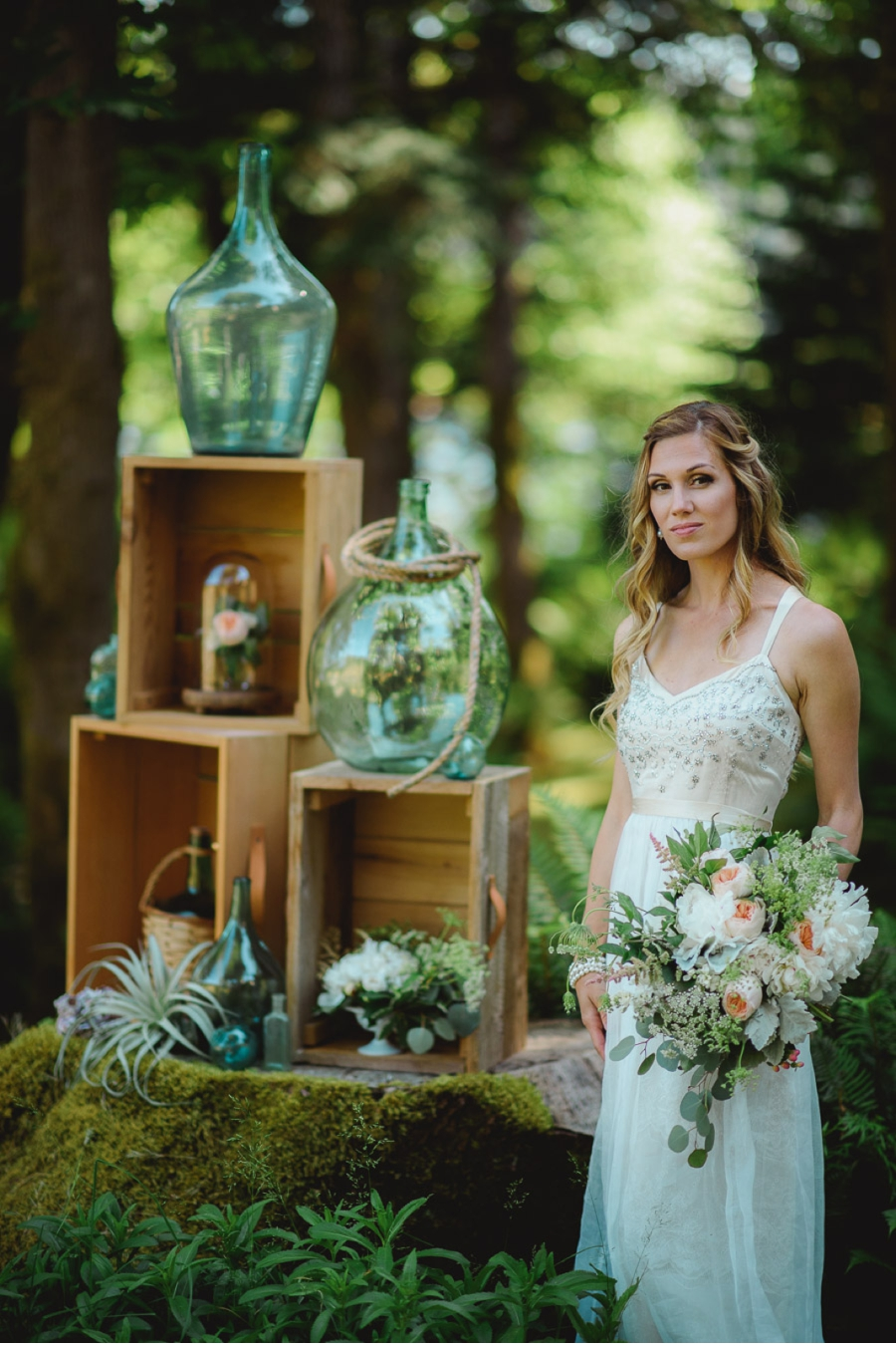 Woodland-Wedding-Inspiration