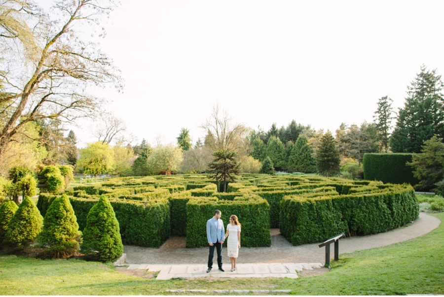 Van-Deusen-Gardens-Spring-Engagement