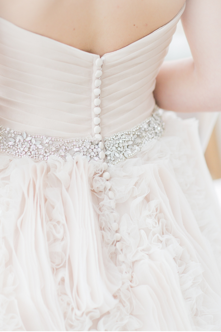 Blush-Wedding-Gown-Details