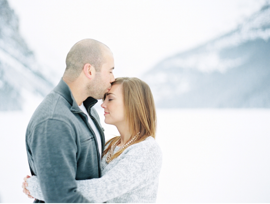 Lake-Louise-Engagement-Session-Film
