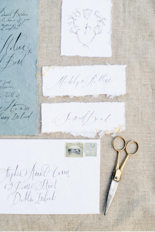 Elegant-Irish-Inspired-Wedding-Invitation