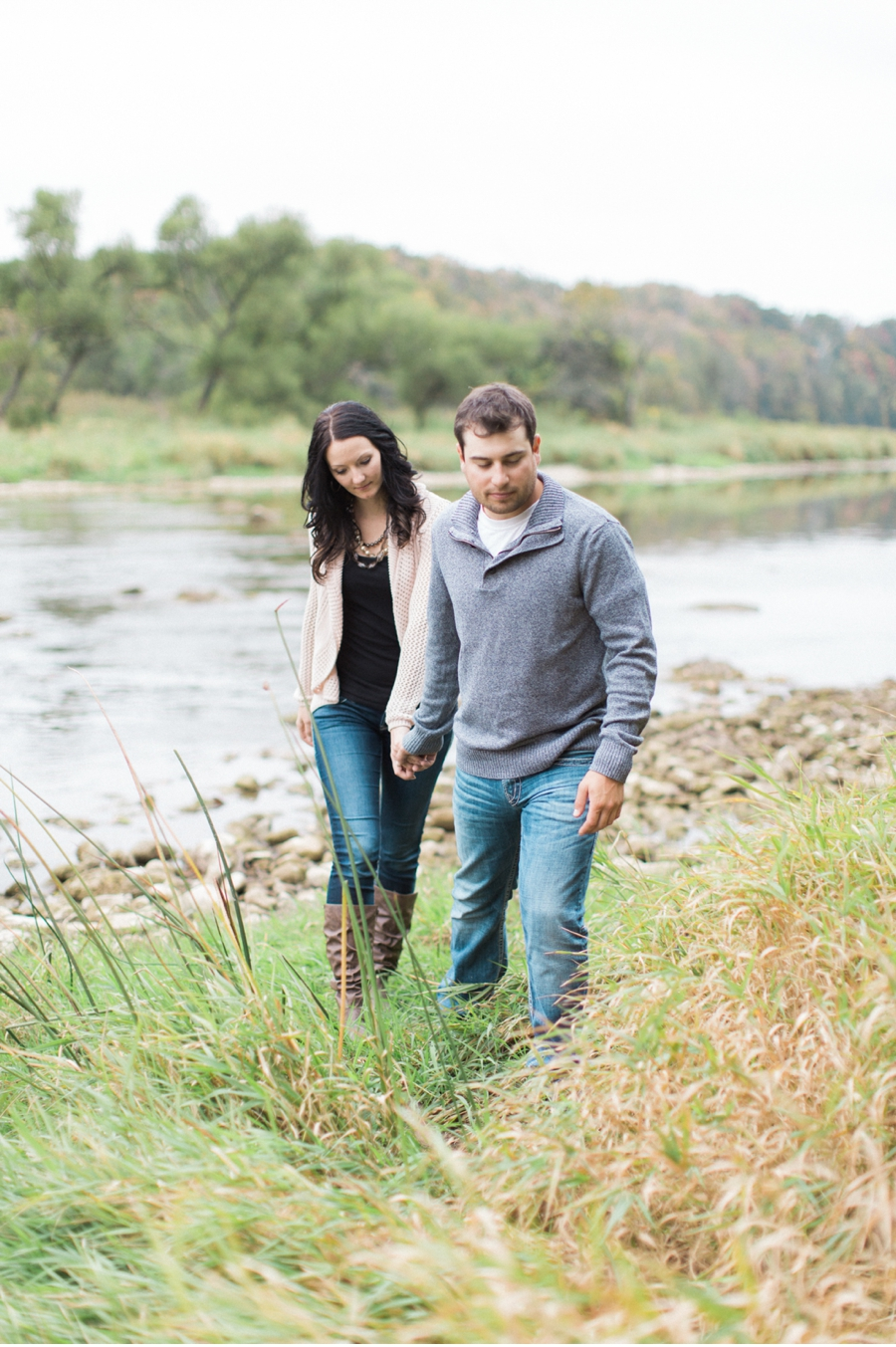 Ontario-Countryside-Engagement-Session