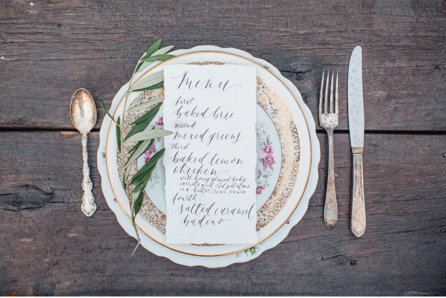 Heirloom-Place-Setting-Ideas