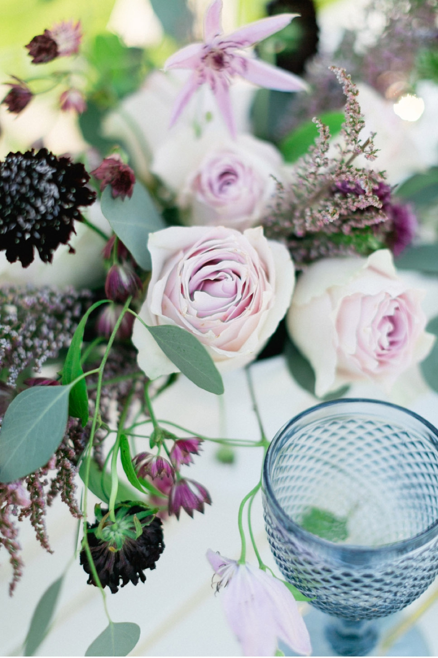 Purple-Violet-Lavender-Wedding-Colours