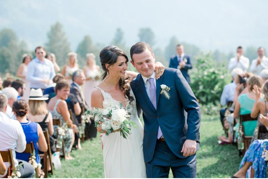 Canadian-Outdoor-Wedding-Ceremony