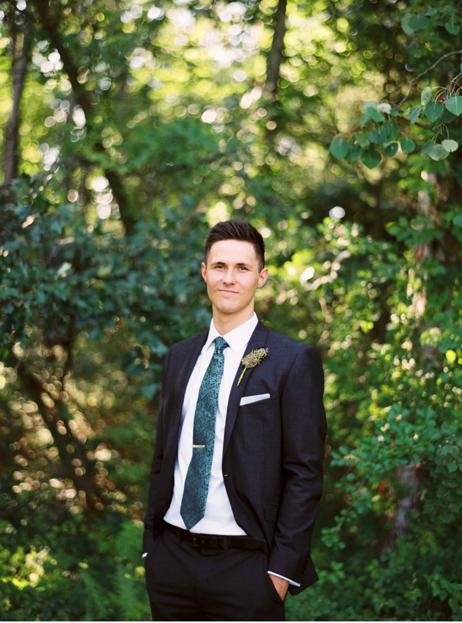 Grooms-Portrait-Garden-Wedding