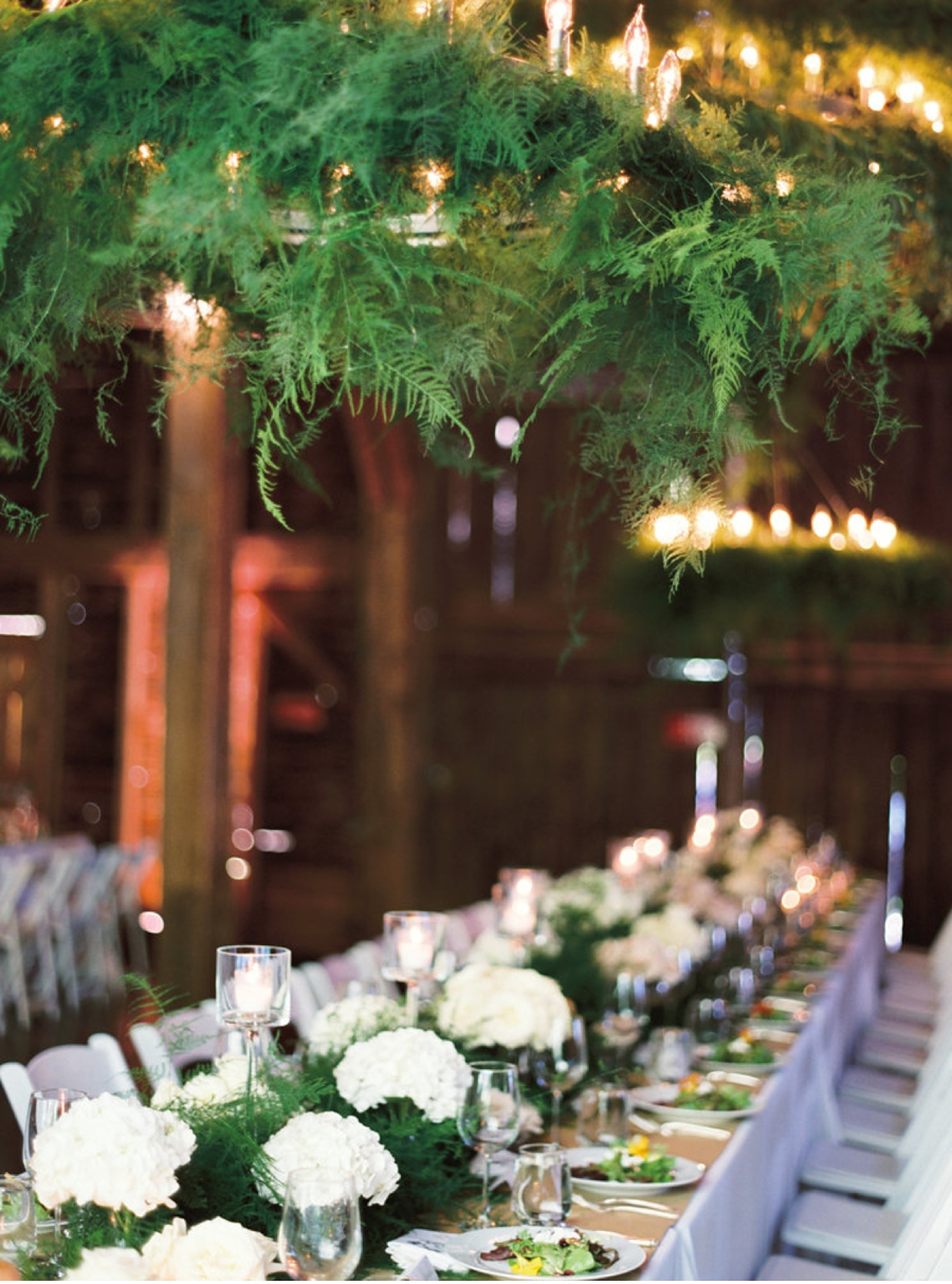 Long-Table-Reception-Ideas
