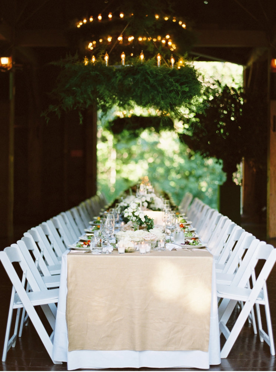Garden-Wedding-Long-Table-Reception