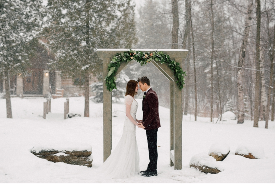 Canadian-Winter-Wedding-Ideas