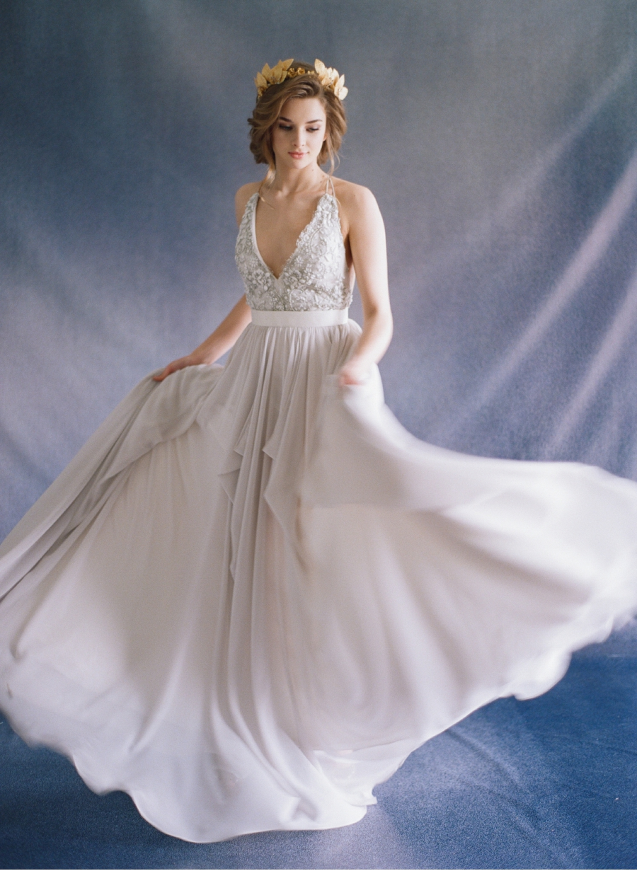 Romantic-Bridal-Style