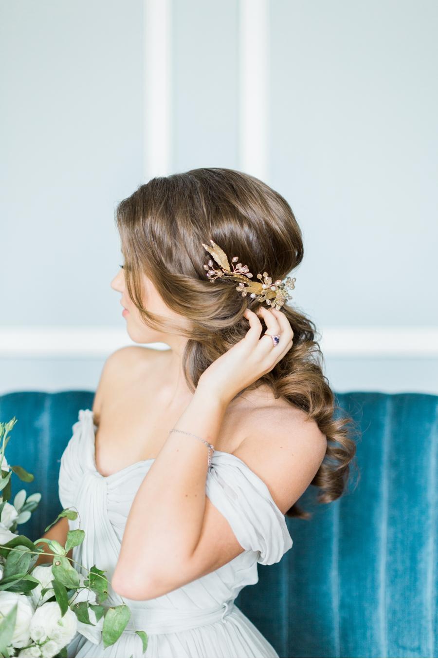 Romantic-Wedding-Hairstyle