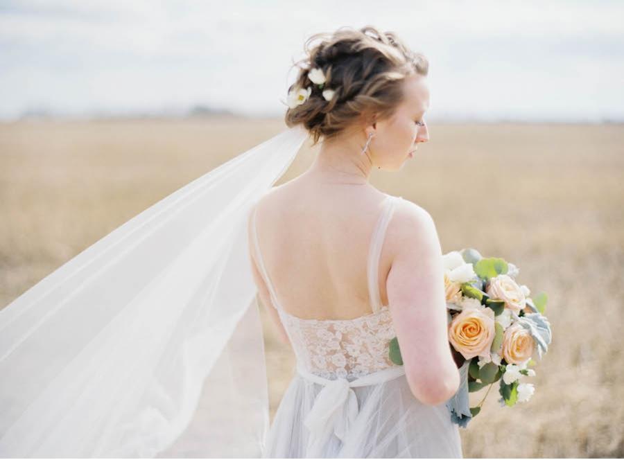 Prairie-Bridal-Portrait