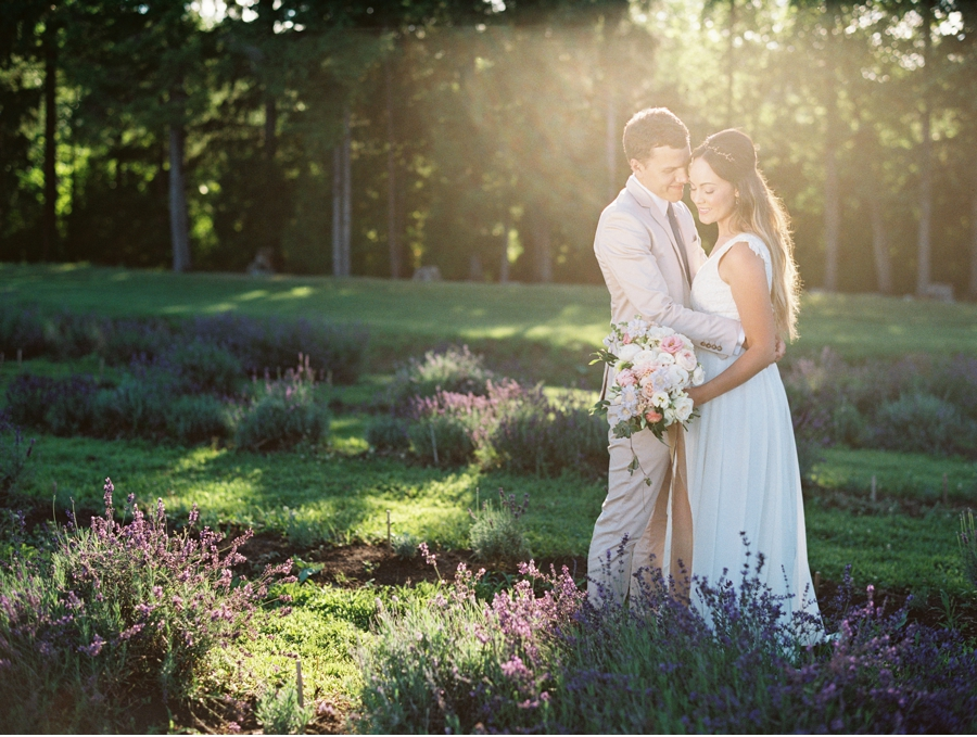 Lavender-Farm-Quebec-Wedding