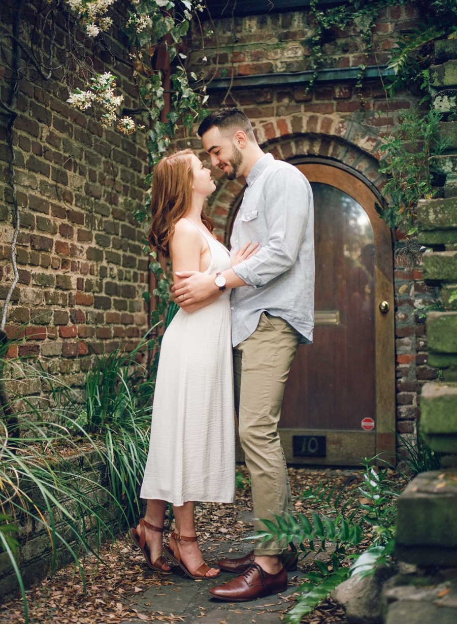 Historic-Charleston-Engagement-Shoot