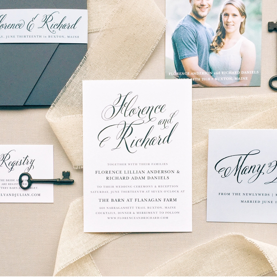 Elegant-and-Modern-Wedding-Stationery