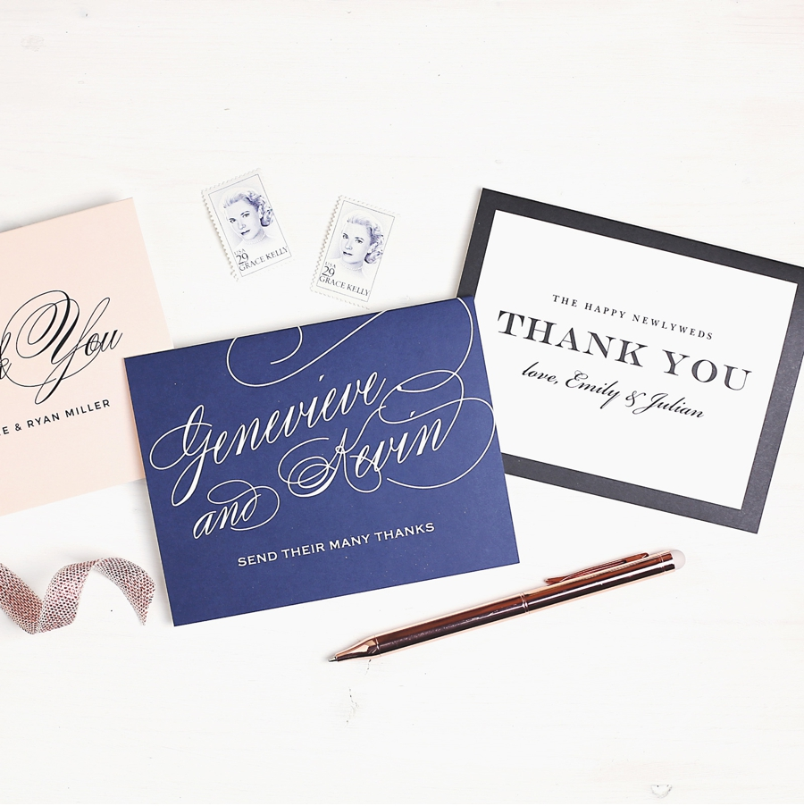 Elegant-and-Classic-Thank-You-Note-Cards