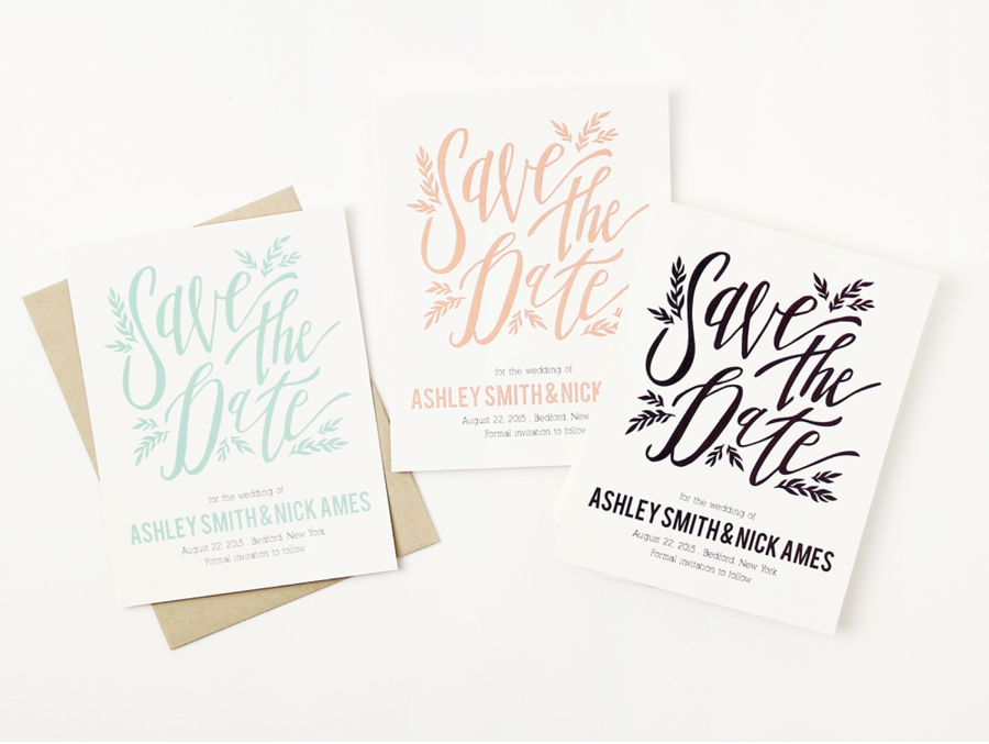 Modern-Save-The-Date-Stationery