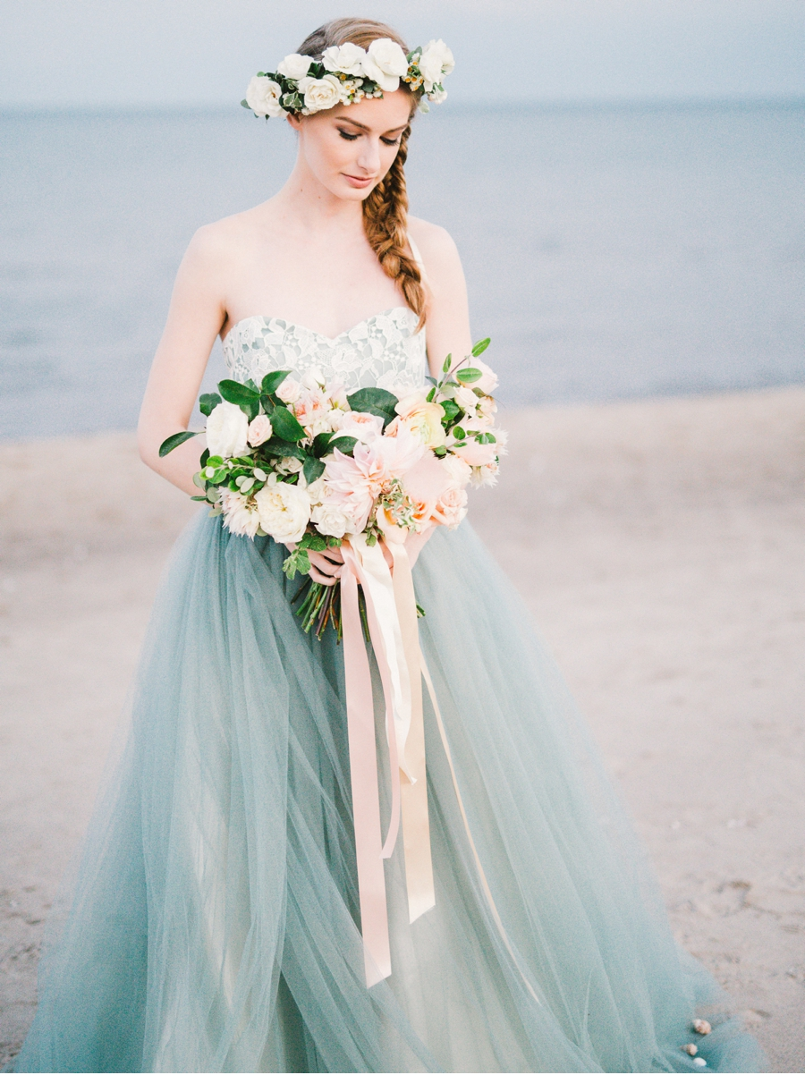 Mermaid-Bridal-Style