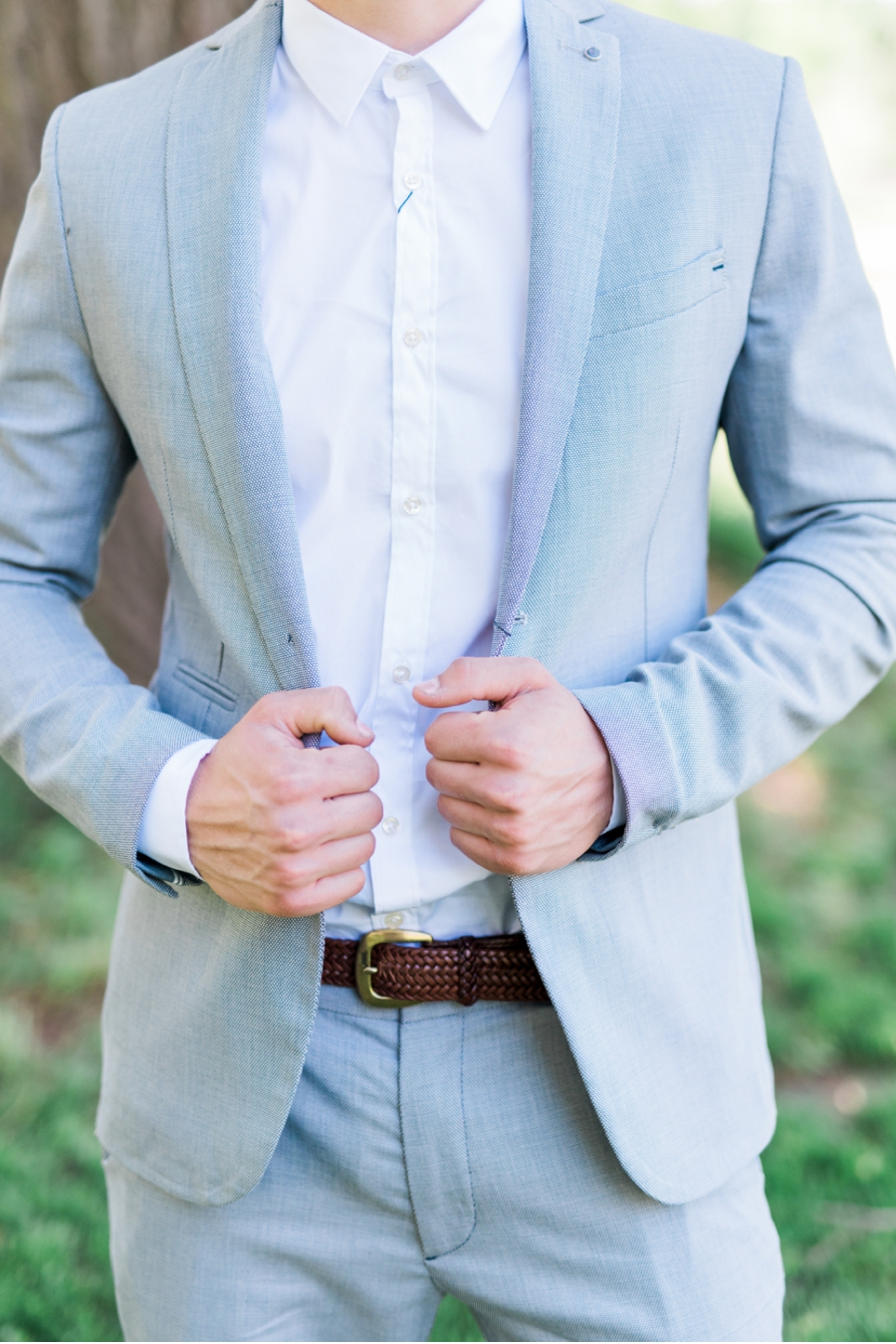 Groom's-Pale-Blue-Suit
