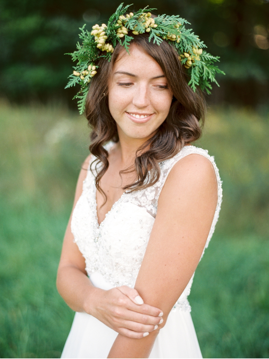 Relaxed-Natural-Bridal-Look