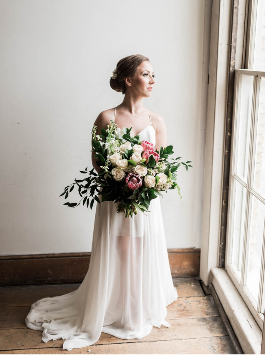 Ballet-Bride-with-Bouquet