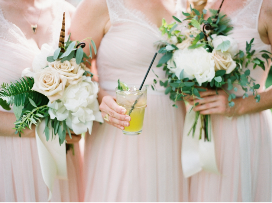 Pink-Bridesmaids-Look