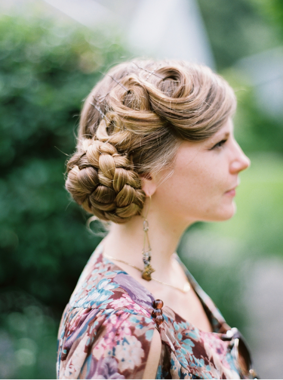 Wedding-Guest-Hairstyle-Braids