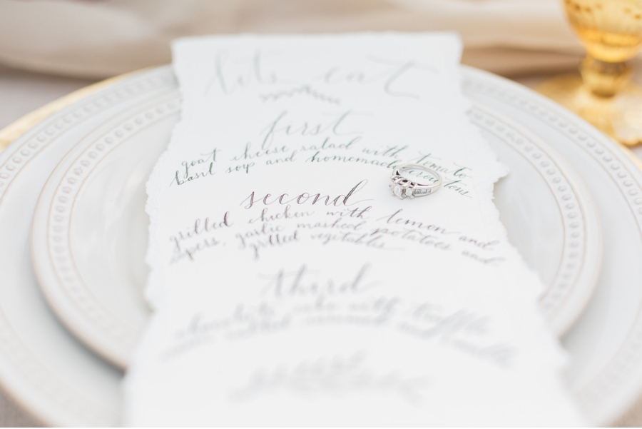 Hand-Lettered-Wedding-Reception-Menu