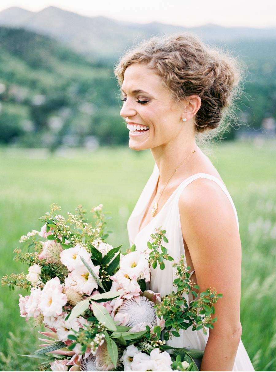 Curly-Hair-Bridal-Updo