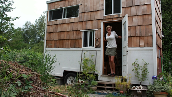 Tiny Homes Canada Why Tiny House Living is Right for You