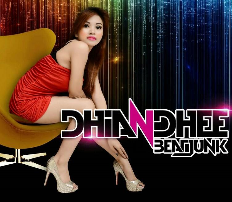 DHEE BEATJUNK Resident DJ @ Malibu, Makassar