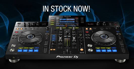XDJ - RX Controller     Call for Price