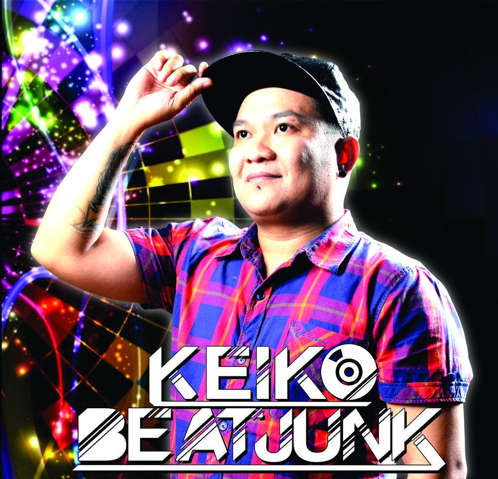 KEIKO BEATJUNK Resident DJ at VIP Beer House, Makassar