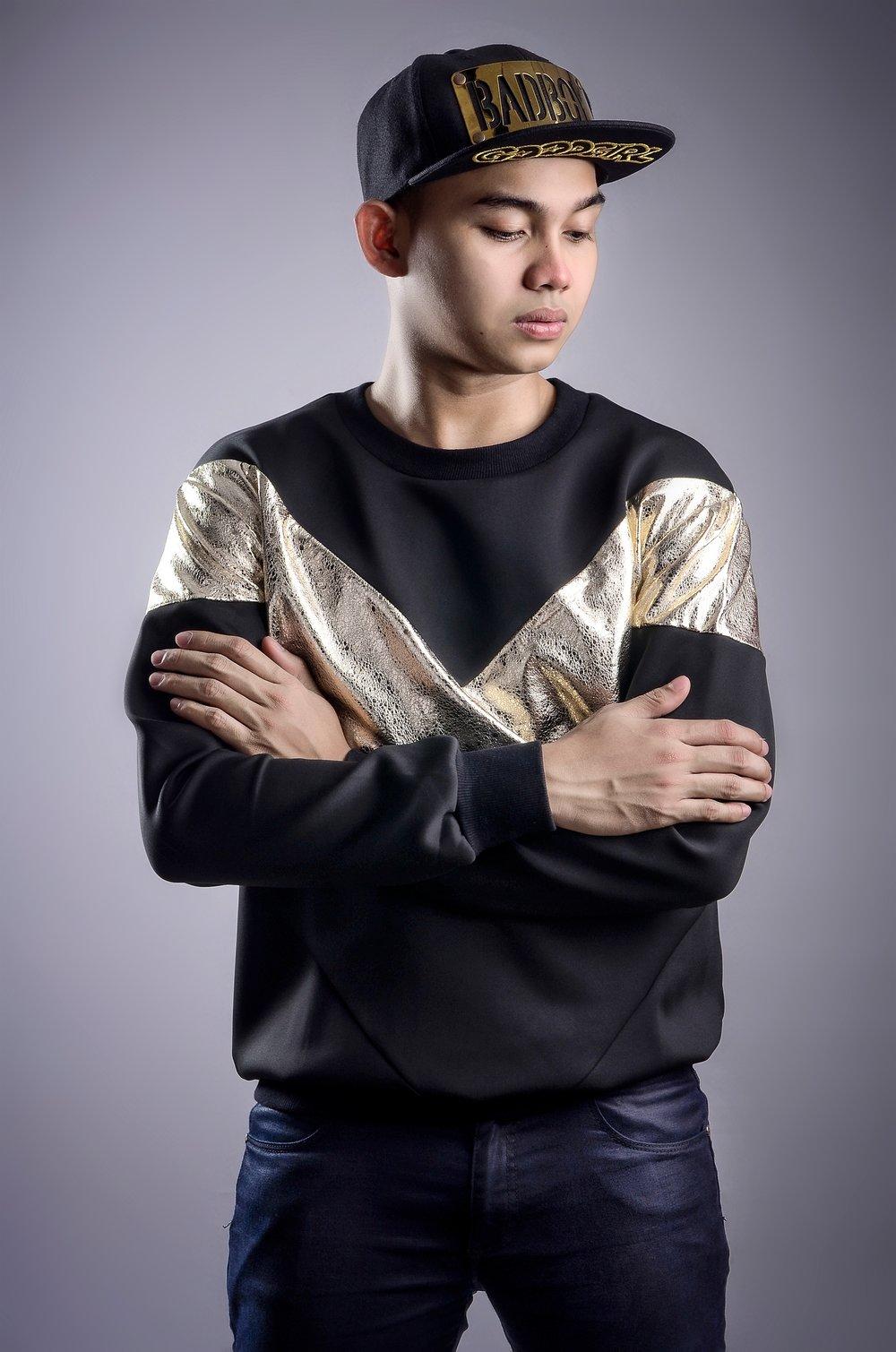 IJAS BEATJUNK Resident DJ @ Barcode, Makassar
