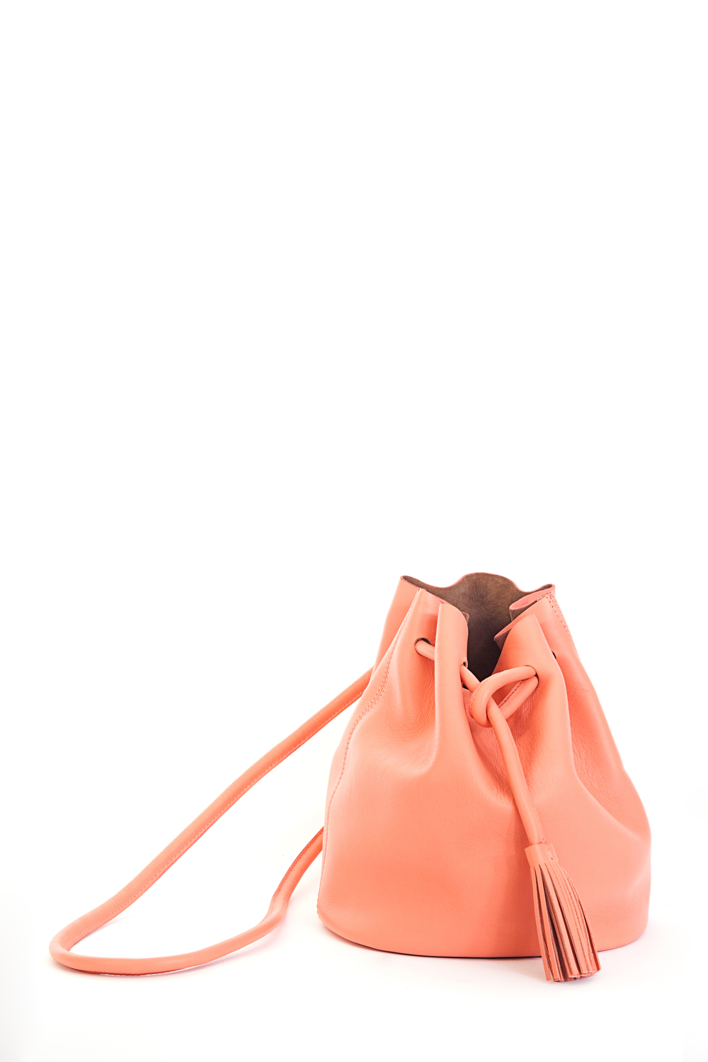 The Dana Pouch is your everyday go-to classic. Peek at her many forms here.