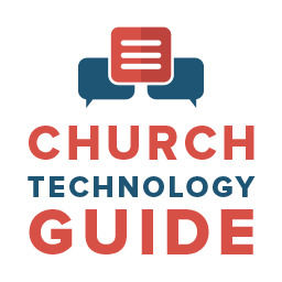 Church Technology Guide