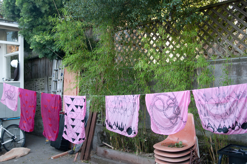 scarves drying.jpg
