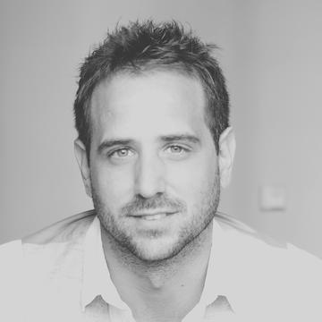 ✉️ Rafael Lucena, Postdoctoral Fellow