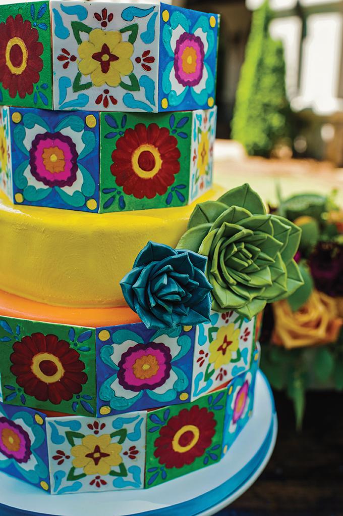 smitten & hooked | charlotte wedding magazine | details-100