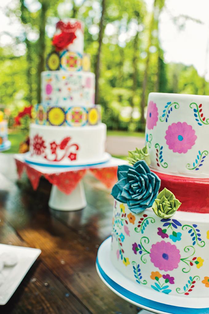 smitten & hooked | charlotte wedding magazine | details-105