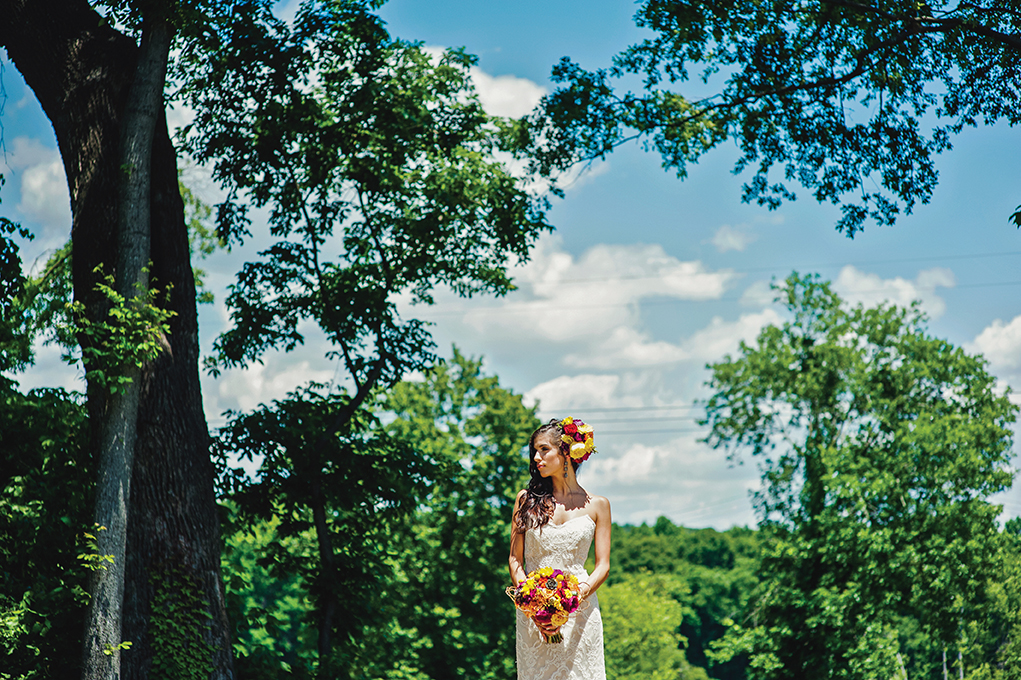 smitten & hooked | charlotte wedding magazine | look2-3