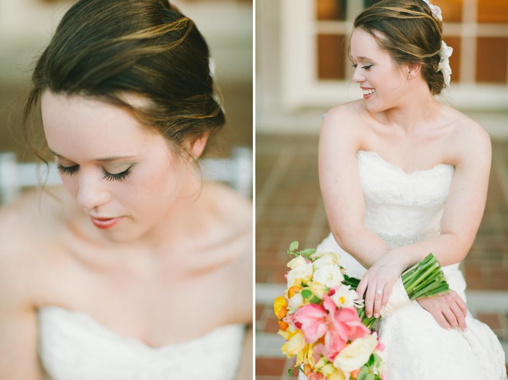 TGH - Bridal Portrait 3 - Taylor Fenig