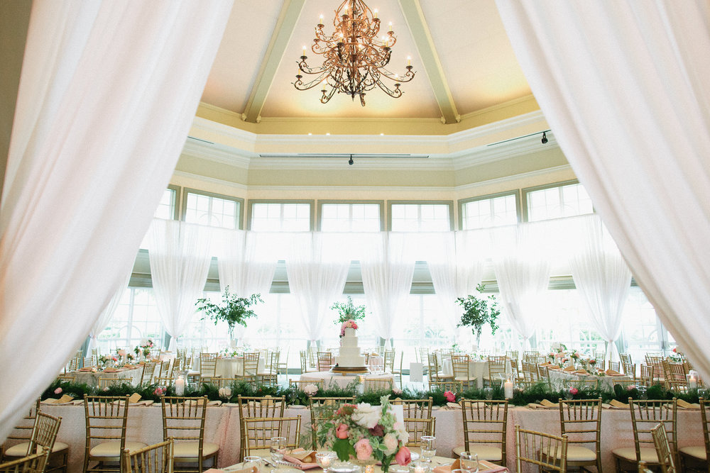 Beau Featured + Real Wedding: Garden Elegance At Daniel Stowe Botanical Garden U2014  The Graceful Host