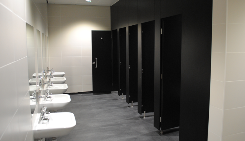 washroom-systems