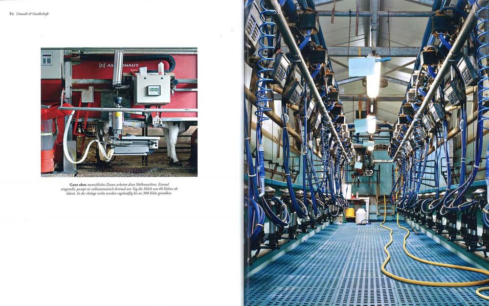 Zeit Wissen Magazine
