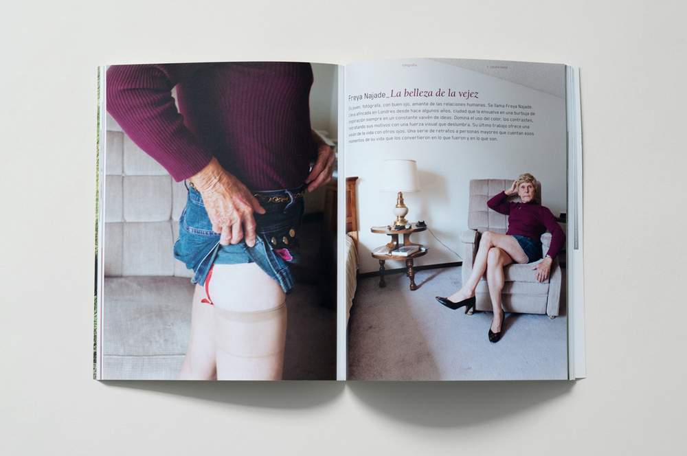 Lamono Magazine