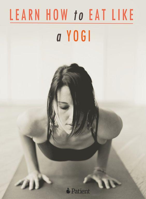 Revkah Yoga - Eating for yoga: An instructor's advice